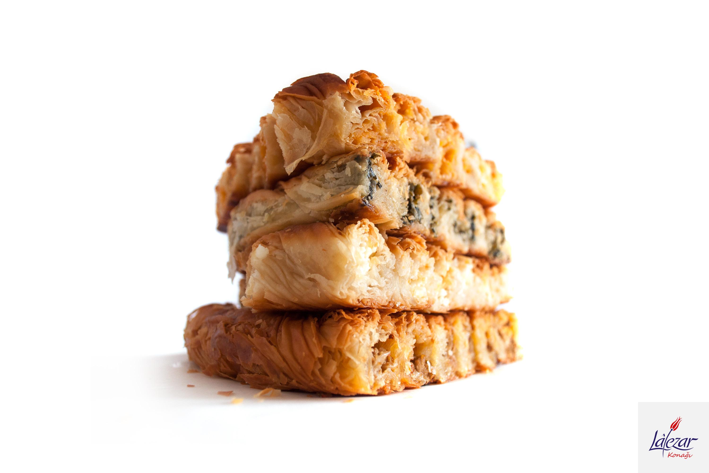 Ispanaklı Hanedan Böreği || Lalezar Konağı