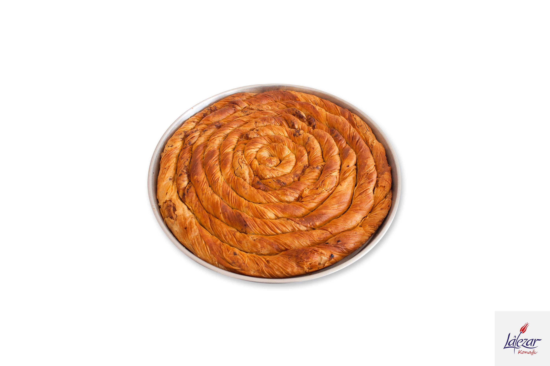 Kıymalı Hanedan Böreği || Lalezar Konağı