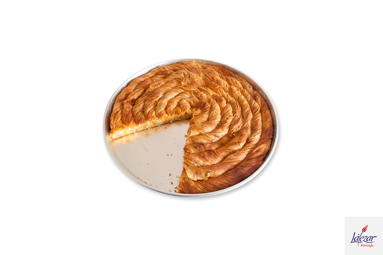 Patatesli Hanedan Böreği || Lalezar Konağı
