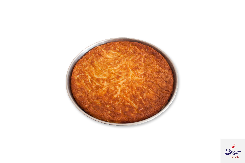 Peynirli Su Böreği || Lalezar Konağı