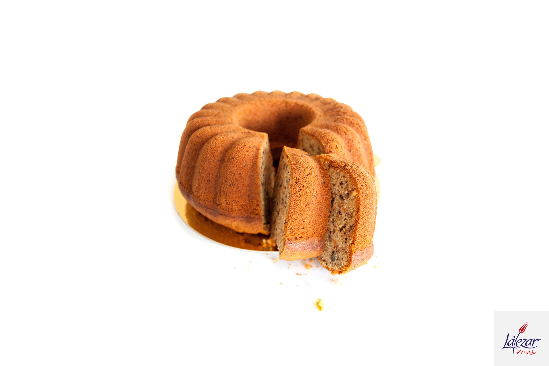Limonlu Kek || Lalezar Konağı