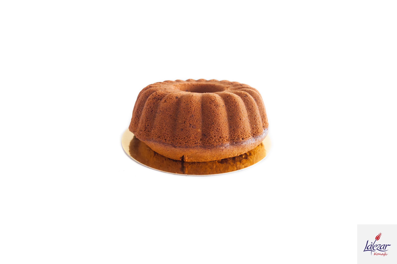 Kakaolu Kek || Lalezar Konağı