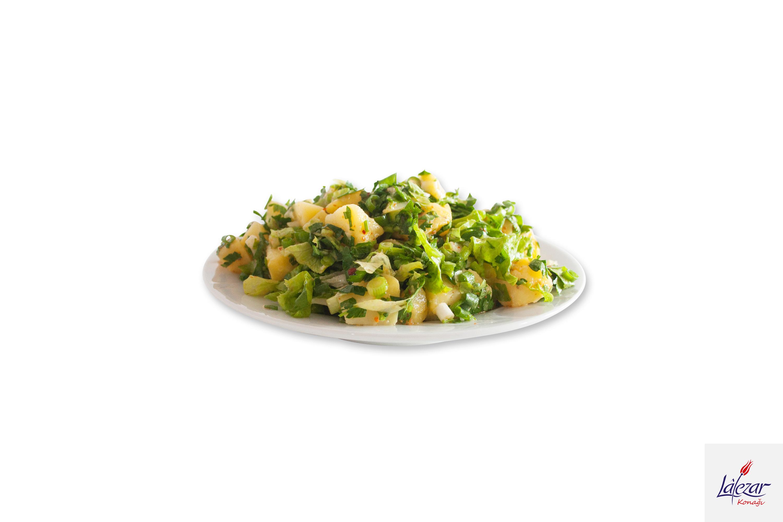 Patates Salatası    Lalezar Konağı