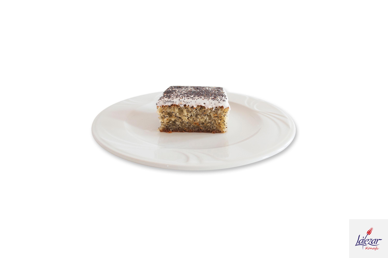 Hashaslı Pasta || Lalezar Konağı